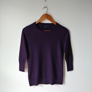 Banana Republic▪Wool-Blend Sweater